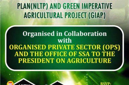 ACCI to host meeting on National Livestock Transformation Plan