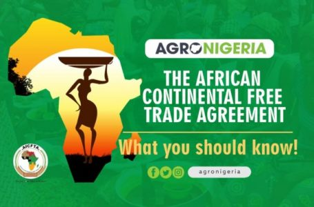 Stakeholders to hold forum on AfCFTA implementation