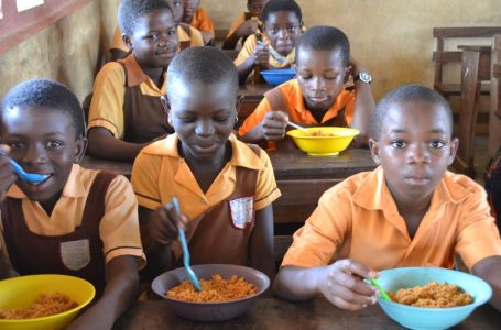 Healthy diet can prevent 45% of under-5 mortality – Official