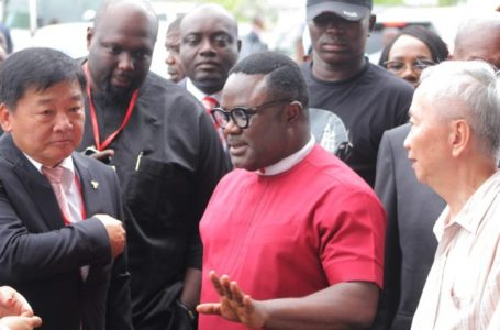 Agro-Industrialization: Cross-River State to partner TABA, open to investments