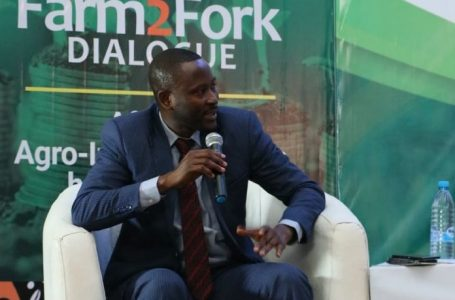 """F2FDialogue: """"Agriculture is not underfunded in Nigeria"""" – Akin Olotu"""