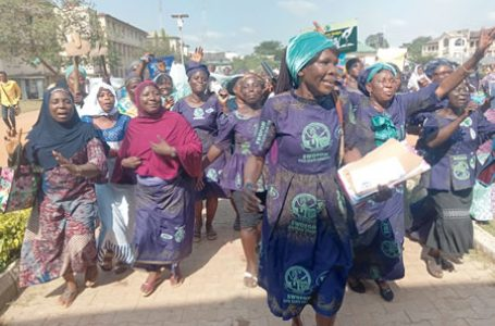 Women Farmers Seek More Actions From Government On Agriculture Development