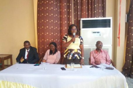 REFILS: Stakeholders Urge Funding of Agricultural Extension and Research Programmes