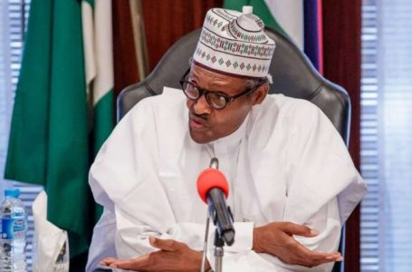 Buhari to Farmers: Rise to the Occasion, We Must Produce What We Eat