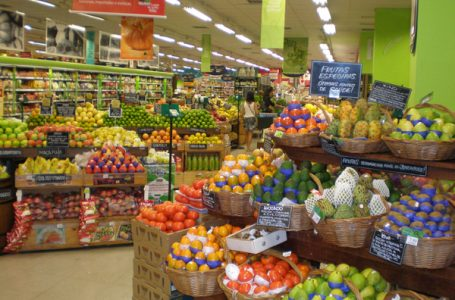Food price index rises to highest level in nearly six years – FAO