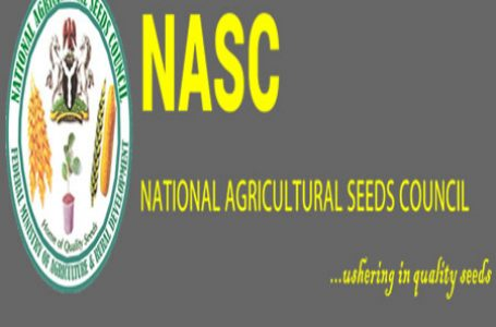 NASC Tutors Third Party Seed Agents In Kogi, Benue States